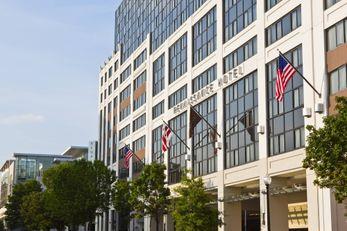 Renaissance Washington DC Hotel