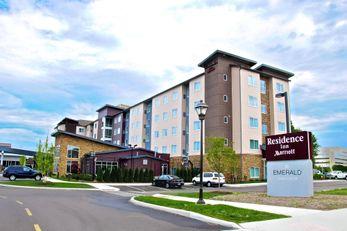 Residence Inn Avon Emerald Event Center