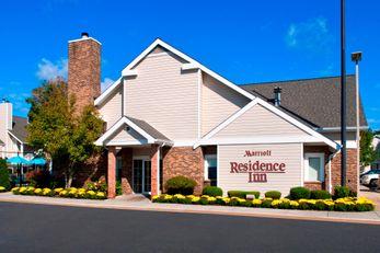 Residence Inn Boston North Shore