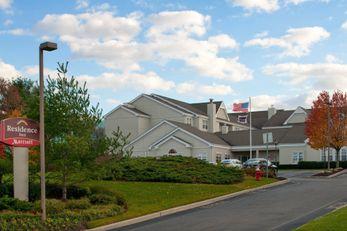 Residence Inn Long Island Hauppauge/Isla