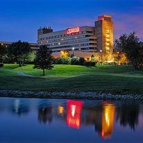 Griffin Gate Marriott Golf Resort & Spa