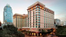Courtyard by Marriott Dtwn/Conv Ctr