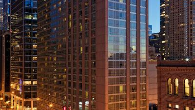 Residence Inn Chicago Downtown/River N