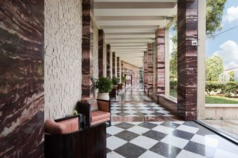 Renaissance Mumbai Convention Center Htl