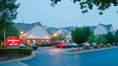 Residence Inn Charlotte Lake Norman