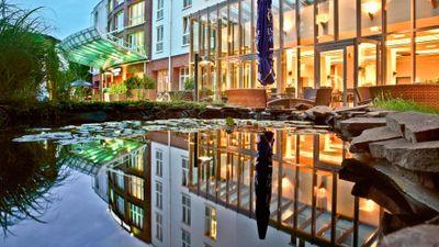 Courtyard Dresden