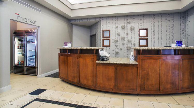 Residence Inn by Marriott Paducah Lobby