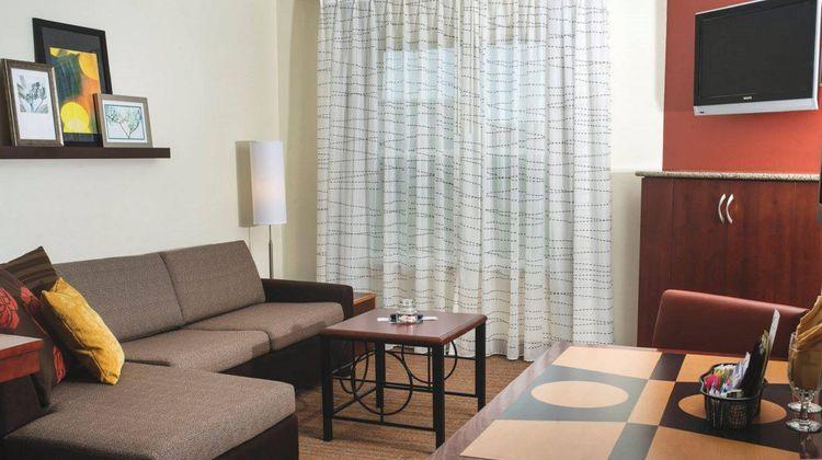 Residence Inn by Marriott Paducah Suite