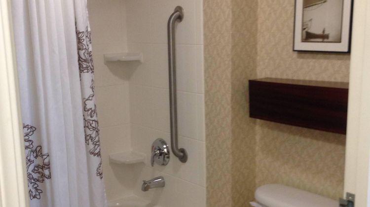 Residence Inn by Marriott Paducah Room