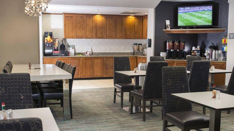 Residence Inn by Marriott Paducah Restaurant