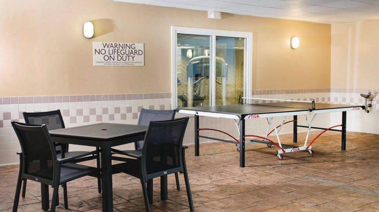 Residence Inn by Marriott Paducah Other