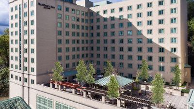 Residence Inn University/Medical Center