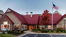 Residence Inn Bentonville/Rogers