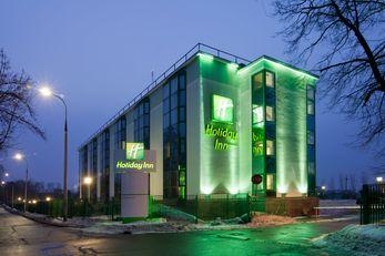 Holiday Inn Moscow Vinogradovo