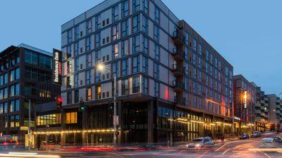Residence Inn Seattle University Dist