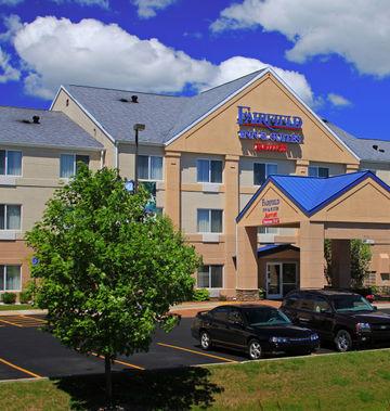 Fairfield Inn & Suites Traverse City