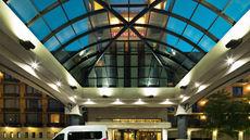 Crowne Plaza Louisville-Arpt Expo Ctr