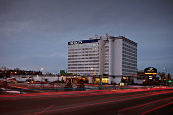 Delta Edmonton South Hotel & Conf Ctr