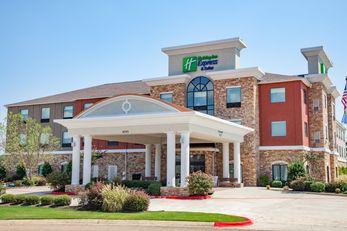 Holiday Inn Express Texarkana