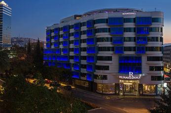 Renaissance Izmir Hotel