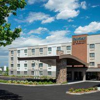 Fairfield Inn & Suites Providence Arpt