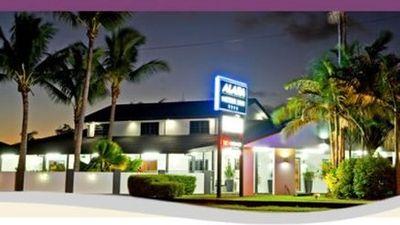 Alara Motor Inn