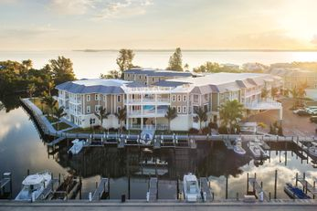 Waterline Marina Resort & Beach Club
