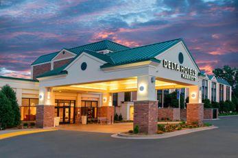 Delta Hotels Kalamazoo Conference Center