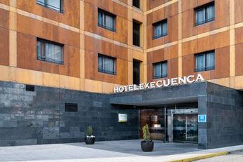 Exe Cuenca Hotel