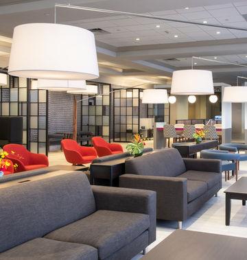 Holiday Inn Baltimore - Inner Harbor IHG