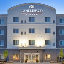 Candlewood Suites Grand Island