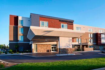 SpringHill Suites Grand Rapids West
