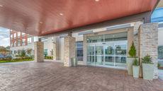 Holiday Inn Express & Stes Tulsa Midtown