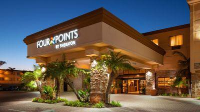 Four Points Sheraton San Diego-SeaWorld