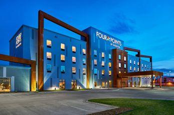 Four Points by Sheraton Fargo Medical Center