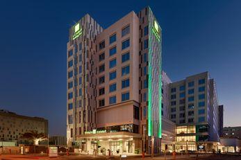 Holiday Inn Doha-The Business Park