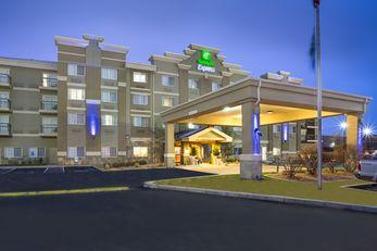 Holiday Inn Express Layton I-15