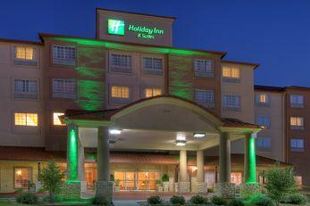 Holiday Inn & Stes ABQ Arpt-Univ Area