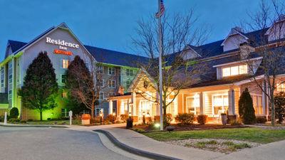 Residence Inn by Marriott Morgantown