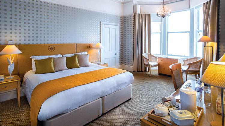 Imperial Hotel Suite