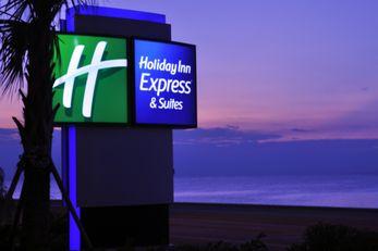 Holiday Inn Express & Suites Galveston W