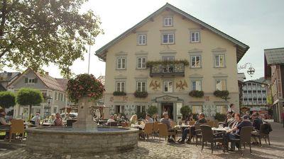 Zum Adler Ferienhotel