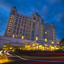 Waterfront Cebu City Hotel