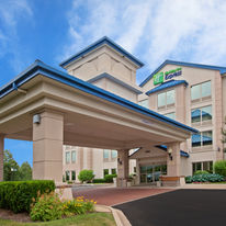 Holiday Inn Express Chicago/Midway Airpo