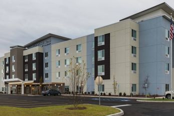 TownePlace Suites Syracuse Clay