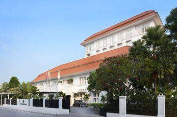 The Hermitage, a Tribute Portfolio Hotel