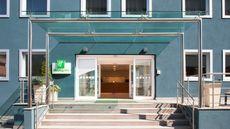 Holiday Inn Salerno-Cava de' Tirreni