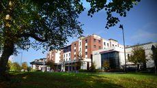 Crowne Plaza Hotel Dublin Northwood