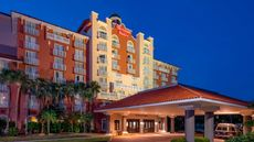 Sheraton Suites Ft. Lauderdale