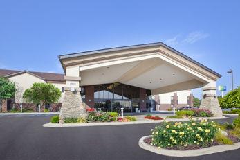 Holiday Inn Express Detroit-Warren